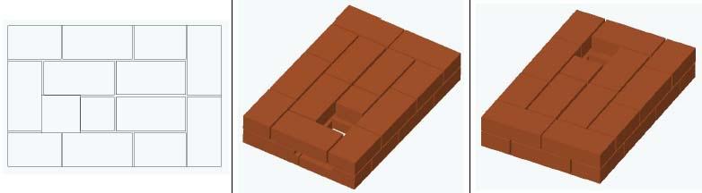 33 ряд конструкции печи