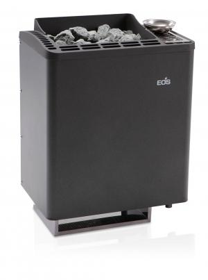 Печь для бани с парогенератором EOS Bi-O MINI