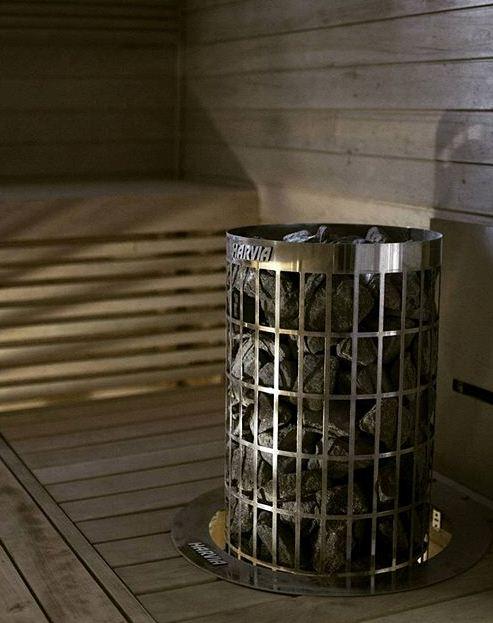 Электропечь для бани Harvia