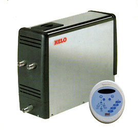 Парогенератор для бани Helo