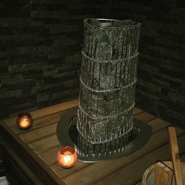 Каменка для бани