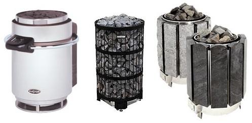 Электропечи для бани или сауны: зарубежные и отечественные модели