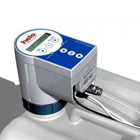 Устройство подачи ароматизаторов в парогенератор