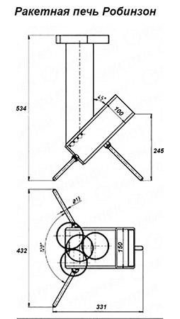 Как сделать фонари для дачи своими руками