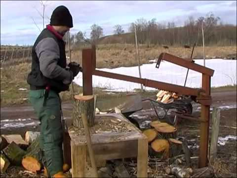 Колун для дров своими руками чертежи видео фото 215