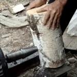 Колуны для дров: принцип работы, виды и способы изготовления