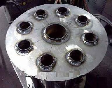 Варианты изготовления теплообменников на дымовую трубу своими руками