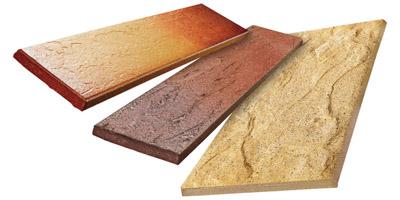 Клинкерная плитка для печей и каминов