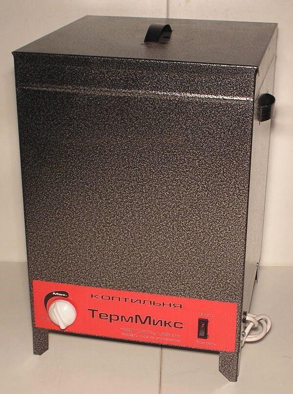 Электрическая коптильня ТермМикс