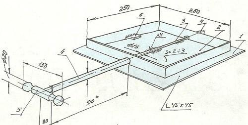 Поворотный шибер для дымохода: подбираем и изготавливаем