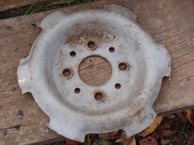 Колезный диск